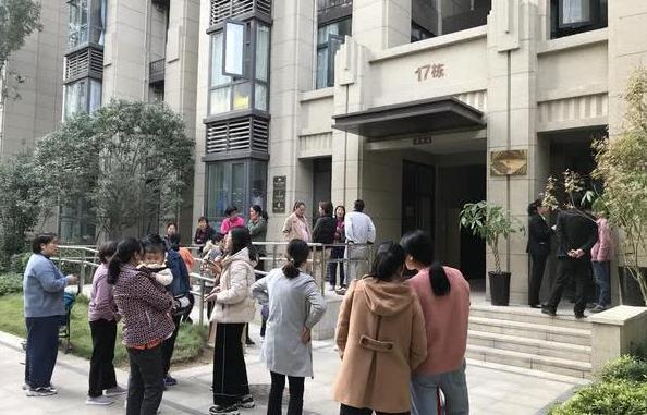 郑州五建新街坊小区入住第二年还不能供暖!业主不淡定了