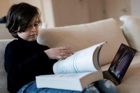 比利時9歲神童今年將大學畢業 理想是制造人造器官