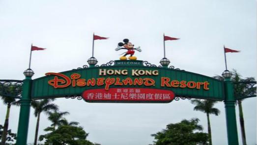 """連續五年""""見紅""""!香港迪士尼2019財政年度凈虧損1.05億港元"""