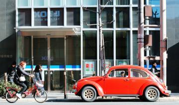 深圳市发布实施细则 拟取消纯电动物流车运营资助
