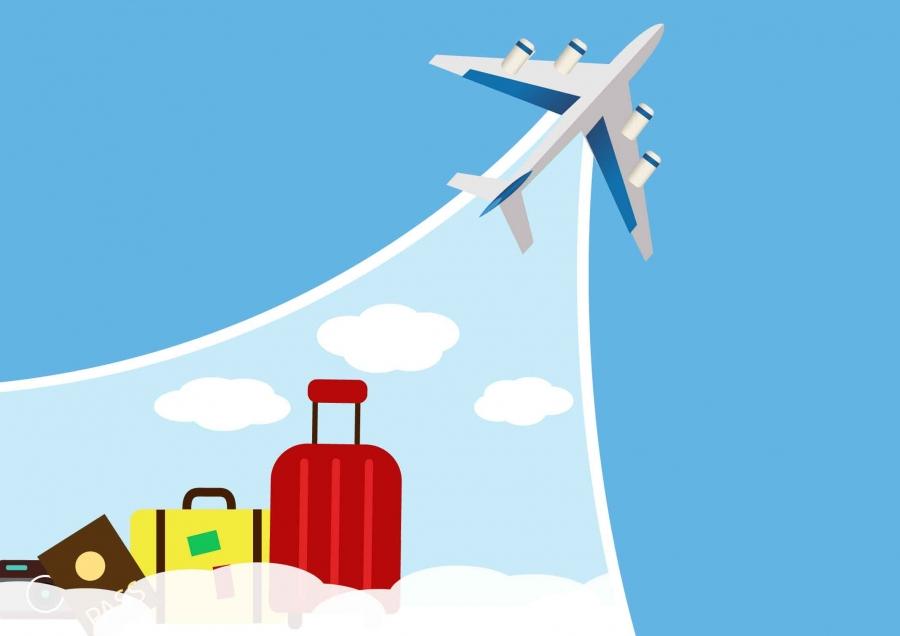 武汉天河机场开通首条直飞西藏林芝航线