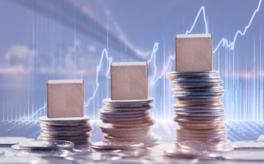 A股ETF份額增加69.29億份 資金凈流入約54.28億元